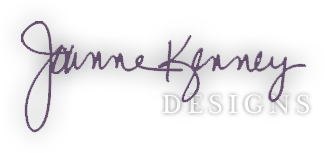 Joanne Kenney Designs